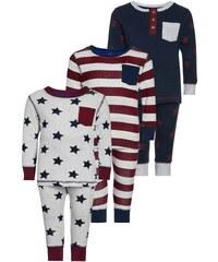 Next 3 PACK Pyjama grey