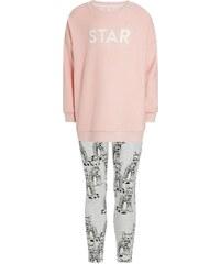 Next SET Pyjama pink