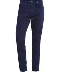 Burton Menswear London Jeans Slim Fit royal blue