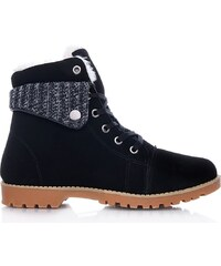 LS Dámské zimní boty 18556-1B