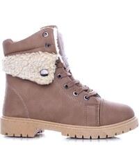 Dámské zimní boty 2680KH