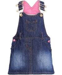Esprit Robe en jean blue dark wash