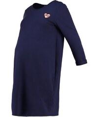 DP Maternity Robe en jersey navy blue