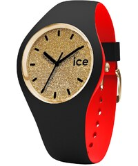 Ice-Watch Damenuhr Ice loulou Gold Glitter Medium 007238