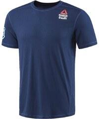 Reebok CROSSFIT Tshirt de sport collegiate navy