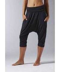 Reebok SOUCHY Pantalon 3/4 de sport black