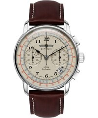 Zeppelin LZ126 Los Angeles Herren-Chronograph 7614-5