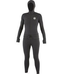 Airblaster Classic Ninja Suit W Funktionswäsche black