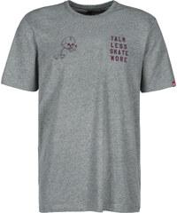 Element Skate More T-Shirt grey/heather