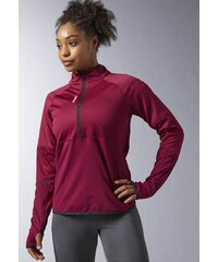 Reebok Sweatshirt rebel berry