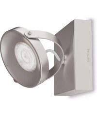 Philips Philips Massive 53310/17/16 - LED bodové svítidlo SPUR 1xLED/4,5W/230V M4470