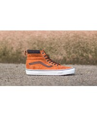Vans Sk8-Hi MTE Glazed Ginger/ Plaid