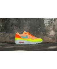 Nike Wmns Air Max 1 Ns Peach Cream/ Hyper Turquoise-Total Orange