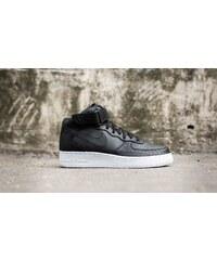 Nike Air Force 1 Mid ´07 Lv8 Black/Black/White