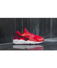 Nike Wmns Air Huarache Run Universe Red/ Night Maroon-White