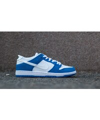 Nike Dunk Low Pro IW Blue Spark/ White-Black