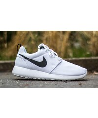 Nike Wmns Roshe One White/ White-Black