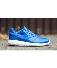 Nike Roshe Tiempo VI QS Racer Blue/ Racer Blue-Metallic Gold-White