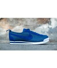 Nike Cortez '72 Loyal Blue/ Loyal Blue- Metallic Pewter- White