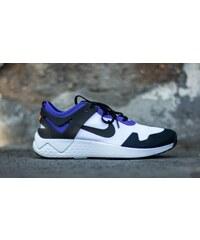 Nike Zoom Lite QS White/ Black-Court Purple-Bright Citrus