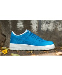 Nike Air Force 1 LV8 (GS) Star Blue/ Star Blue-Summit White