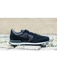Nike Internationalist Prm Black/ Black-Anthracite-Phantom