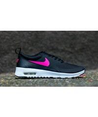 Nike Air Max Thea (GS) Black/ Hyper Pink-White