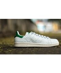 adidas Originals adidas Stan Smith W Crystal White/ Crystal White/ Green