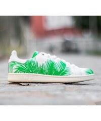 adidas Originals adidas Pharrell Williams Stan Smith Billionaire Boys Club Palm FtwWhite/ Viv Green/ Off White