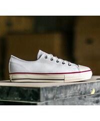 Converse Chuck Taylor All Star High Line OX White/ Egret