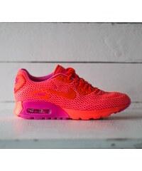 Nike Wmns Air Max 90 Ultra BR Total Crimson/ Pink Blast
