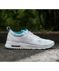 Nike W Air Max Thea EM White/ White - Blue Lagoon - Ghost - Green