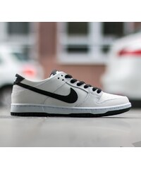 Nike Dunk Low Pro Iw White/ Black-White