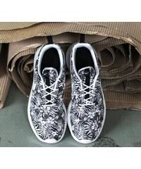 Nike Roshe One Print Premium Black/ White