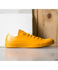 Converse Chuck Taylor All Star Rubber Ox Yellow/ Yellow