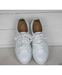 Marco Laganà Sneaker Low White/ White