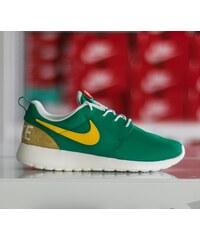 Nike Roshe One Retro Lucid Green/ Vivid Sulfur-Sail