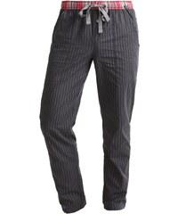 Skiny Bas de pyjama dark grey