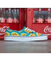 Vans Authentic Late Night Blue Atoll/ Fries