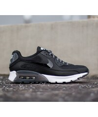 Nike W Air Max 90 Ultra Essential Black/ Black- Dark Grey- Pure Platinum