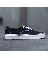 Vans Authentic Lite+ Canvas Black/White
