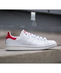 adidas Originals adidas Stan Smith Running White/ Running White/ Red