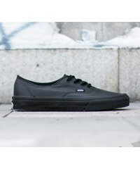 Vans Authentic Decon Premium Leather Black/Black