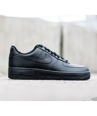 Nike Air Force 1 (GS) Black