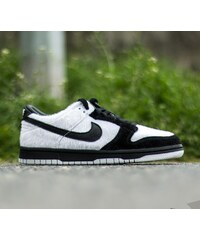 "Nike Dunk Low Premium QS (BG) ""Panda"" White/ Black"
