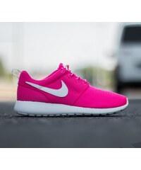 Nike Roshe One (GS) Hyper Pink/ White