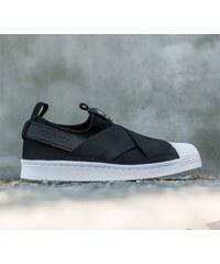adidas Originals adidas Superstar Slip On W Black/ Ftw White