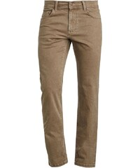 Pioneer Authentic Jeans RANDO Jeans Straight Leg beige