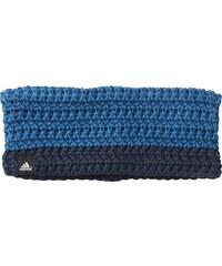 adidas Čelenka outdoor Chunky knit modrá Dámská