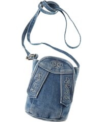 HAMMERSCHMID Trachtentasche in Jeansoptik